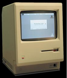 Macintosh Microcomputer